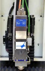 (3280) NEW Polaris X12-625 Fiber Laser Cutting System - Pic 9