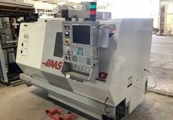 (3733) 2000 Haas SL20T CNC Turning Center