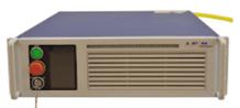 2025  NEW Polaris L510 Fiber Laser Cutting System - 1500 Watt IPG Resonator