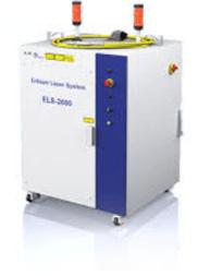 2025  NEW Polaris L510 Fiber Laser Cutting System - 2000 Watt IPG Resonator