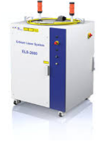 2025  NEW Polaris L510 Fiber Laser Cutting System - 2000 Watt IPG Resonator