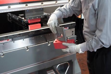 3D Printed Gauges
