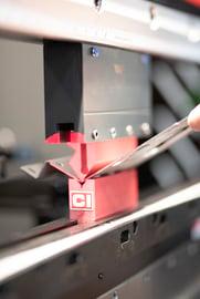 3D Printed Press Brake Tooling