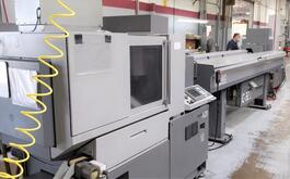 2007 Citizen A20-VICL CNC Swiss Turning Machine (#4218)