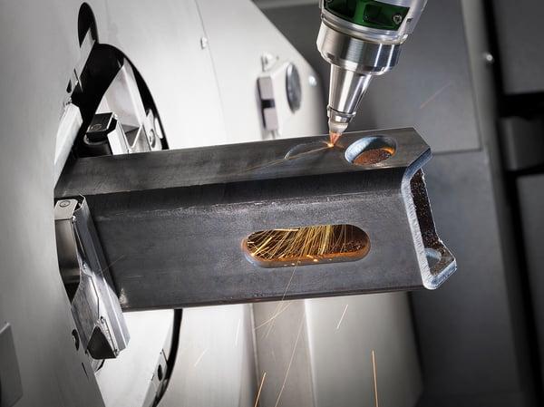 BLM LT8.10 Fiber Laser
