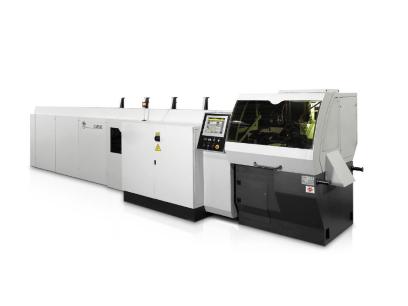 BLM CM602-CNC Sawing System