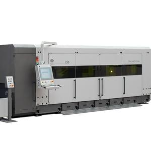 BLM LS5 Sheet Laser