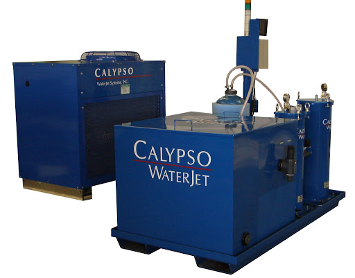 Calypso WRS Closed Loop System