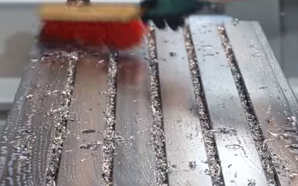 Pro-Tips: How to Properly & Easily Square a Vise