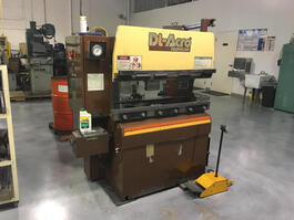 Di-Acro/Promecam CNC Press Brake (#4040)