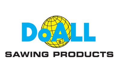 DoAll BandSaw Logo