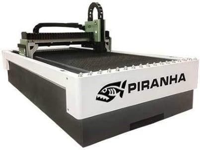 Piranha HD Plasma Table