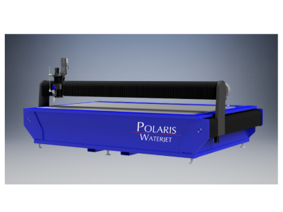 Polaris Waterjet