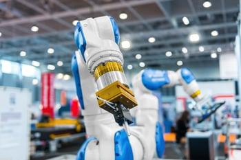 The Robotics Equipment Q&A Featuring Z-Axis Robotics