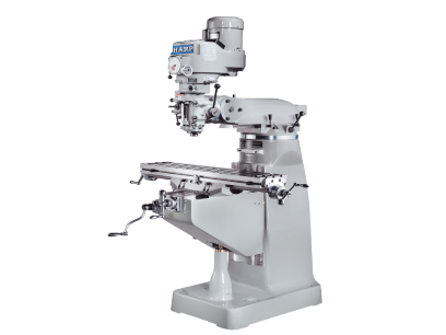 Sharp LM50 Vertical Knee Mill