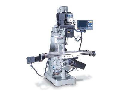 Sharp LMV MP2 CNC Vertical Knee Mill