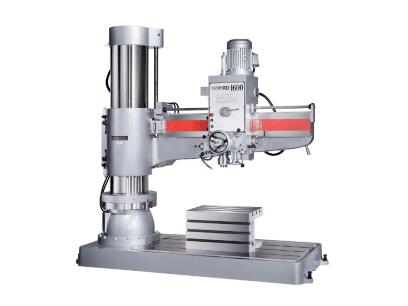 Sharp RD-1600 Radial Drill Press-1