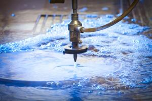 Waterjets are among the useful and cost-efficient forms of fabrication machinery