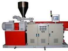 Extruders & Extruding Machinery