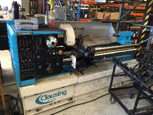 Engine Lathes and Toolroom Lathes