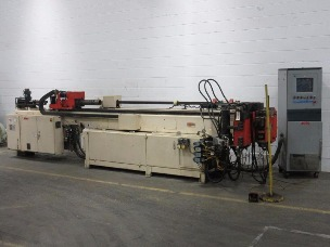 Tube Bending and Forming Machinery