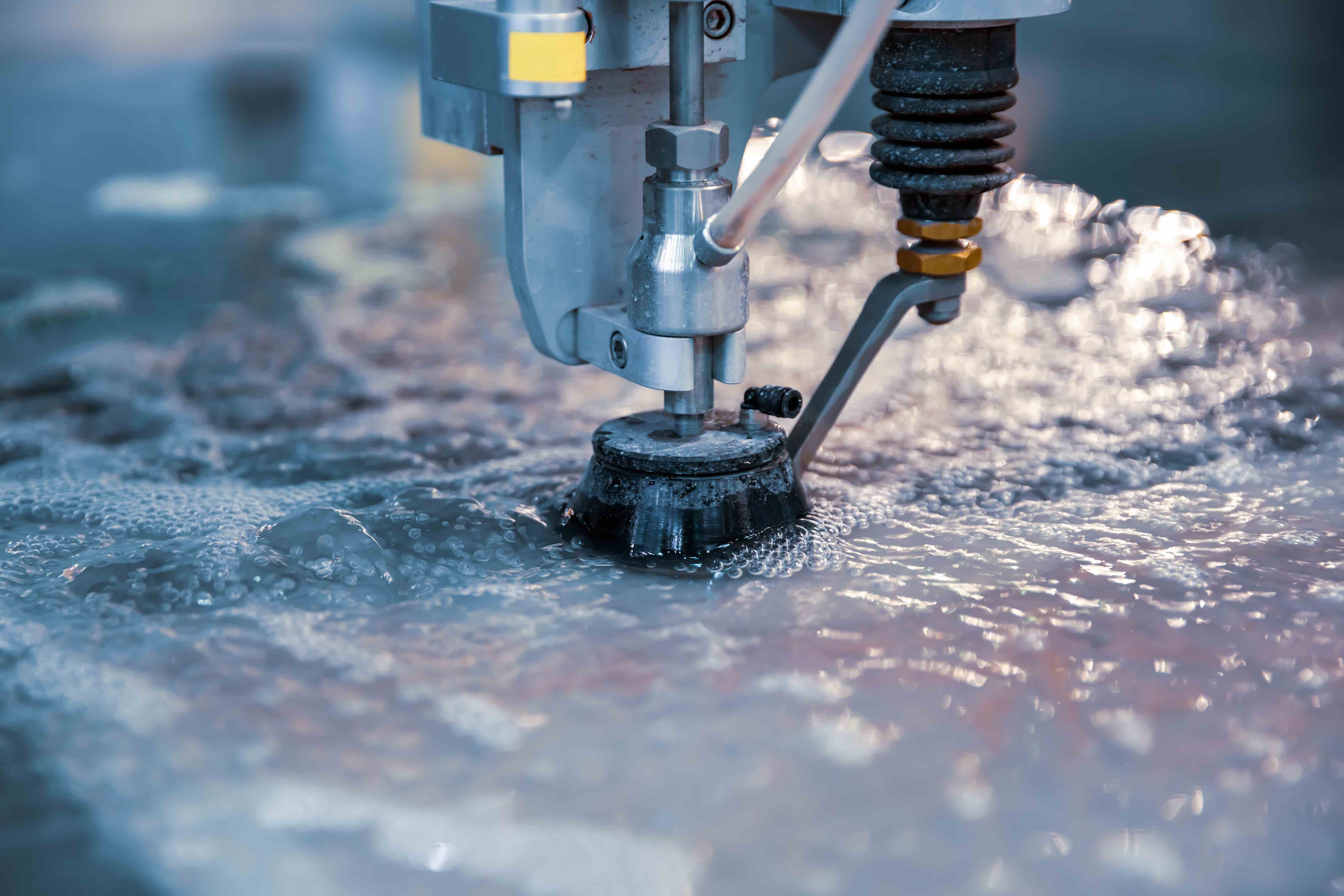 Everything You Need to Know About Waterjet Accuracy for