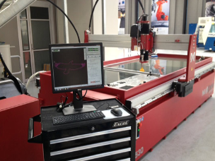 Waterjet Cutting Systems and Accessories