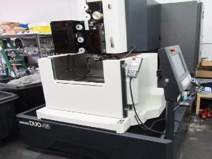 Wire EDM Machinery