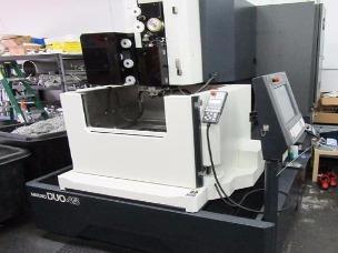 Wire EDM Machinery