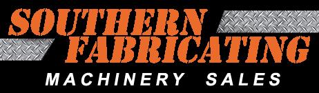 Southern Fabricating Machinery Sales