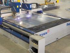 Plasma Cutting Machinery
